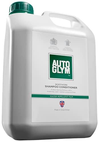 Large Autoglym Bottle Quality Bodywork Shampoo,...