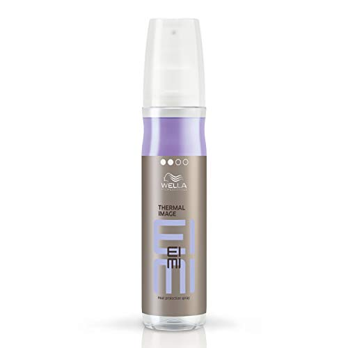 Wella EIMI Thermal Image – Professionelles Hitzeschutzspray – 1 x 150 ml