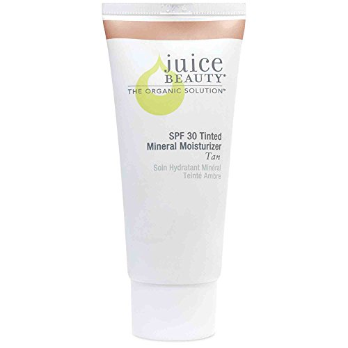 Juice Beauty BB Cream SPF 30 Tinted Mineral Moisturizer, 2 Fl Oz