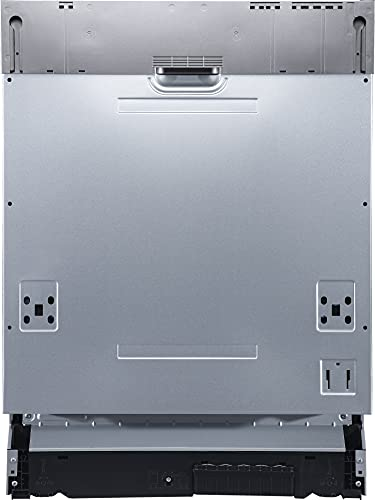PKM GSP12A++FI Vollintegrierter Geschirrspüler 60cm für Arbeitsplattenhöhe 86cm