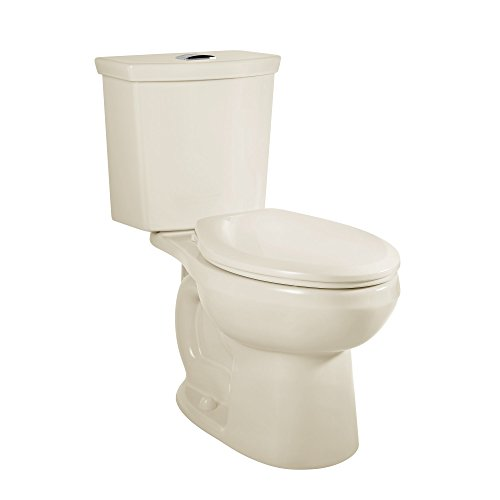 American Standard H2Option Siphonic Dual Flushing Toilet