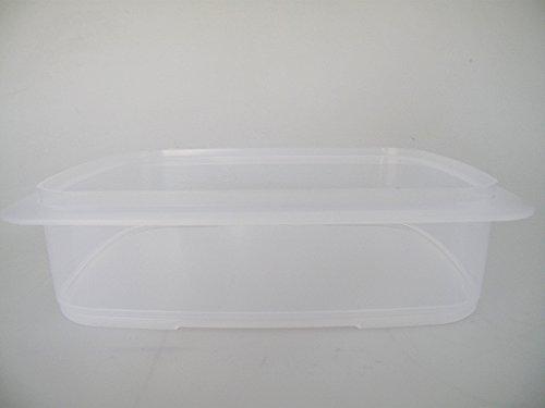 TUPPERWARE Frigosmart da 1,5L transparente
