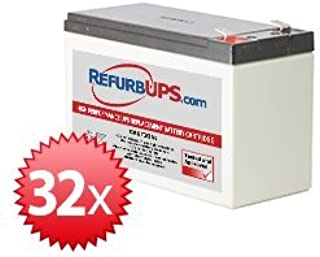APC SYBT4 - Brand New Battery Replacement Kit