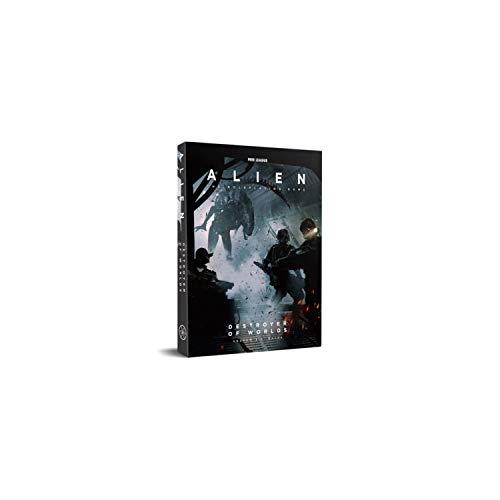 Free League Publishing FLF-ALE014 Zubehör