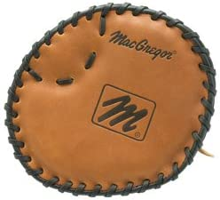 Purchase MacGregor Infield Training Spring new work EA Glove