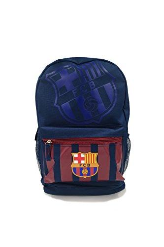Icon Sports Fan Shop UEFA Champions League - Mochila con licencia oficial
