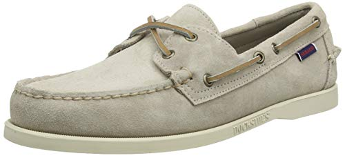 Sebago Men's Docksides Boat Shoe,Brown,10 M US