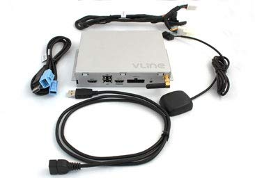 GROM Audio BT3 integrado Bluetooth Kit-BMW 3 5 7 X3 X5 M3 M5 Z3 Z4 Mini-CDC