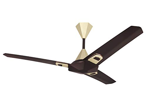 Anchor Wave 1200 mm Ceiling Fan (Ruby Red)