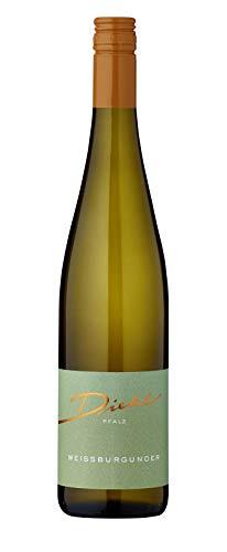 Weingut Diehl, Pfalz Weißburgunder Trocken (1 x 0.75 l)
