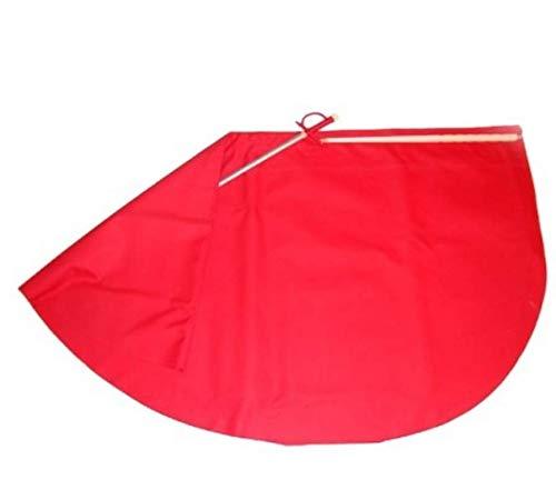 TS para Toroshopping Pack Muleta de torero Principiante - Rojo, M