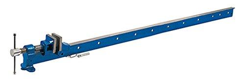 Silverline Tools 613111 Serre-joint dormant - Bleu