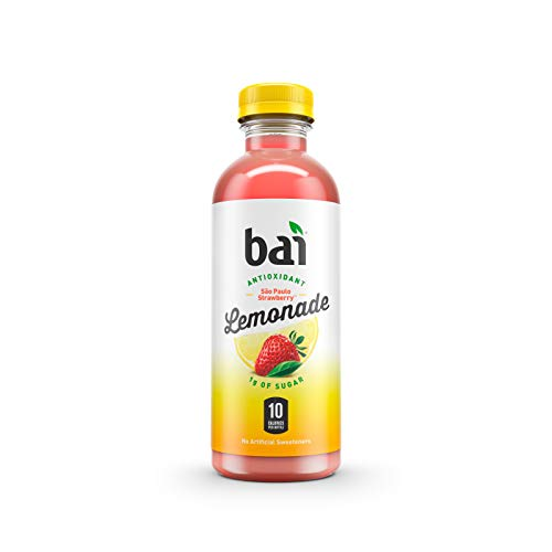 Bai Beverages - Best Reviews Tips