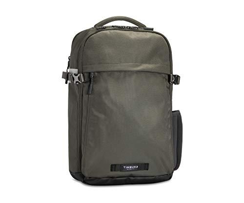timbuk2 15 laptop backpacks TIMBUK2 Division Deluxe Laptop Backpack, Titanium