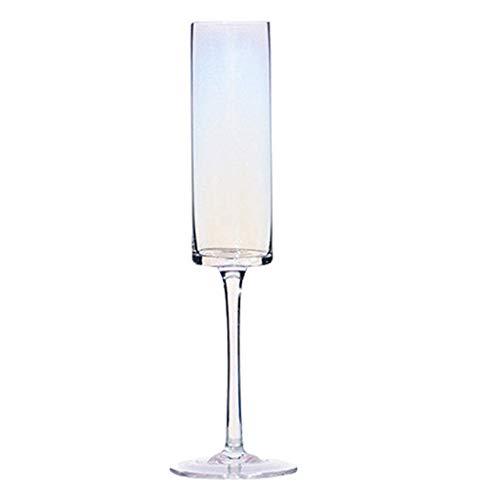 PULABO Schönes Elegantes Champagnerglas Rotweinglas Eine große Auswahl - B Haltbarkeit Stilvoll und beliebt praktisch