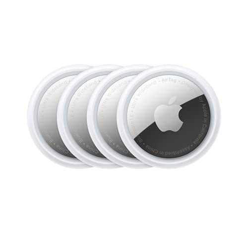 Neu Apple AirTag 4er Pack