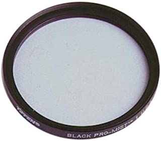 Tiffen 49BPM1 49mm Black Pro-Mist 1 Filter
