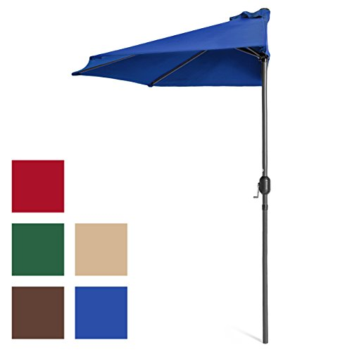 Best Half Patio Umbrella
