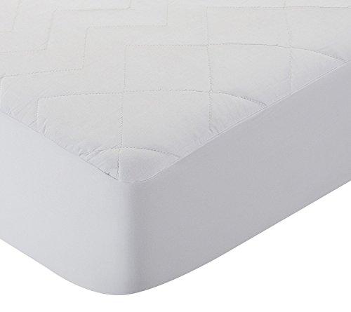 Pikolin Home Protector de colchón acolchado cubre colchón, antialér