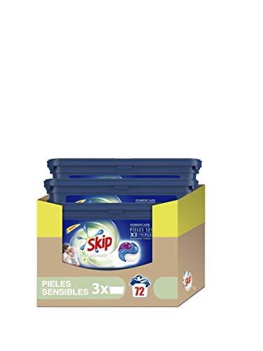 , detergente hipoalergenico mercadona, MerkaShop