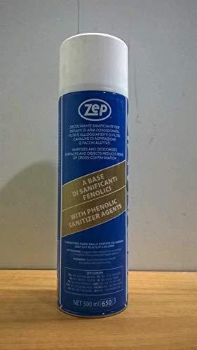 ZEP ZEPYNAMIC A EU - Deodorante sanificante fenolico per condizionatori 650 ml