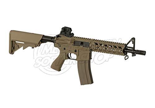 G & G ARMAMENT G&G CM16 Raider 0,5 Joule AEG Airsoft Gewehr in Desert