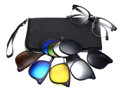lentes de clip fabricante Urban Boutique