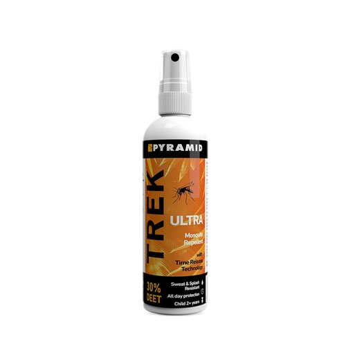 Mountain Warehouse Repellente Trek Ultra - 100ml ONE