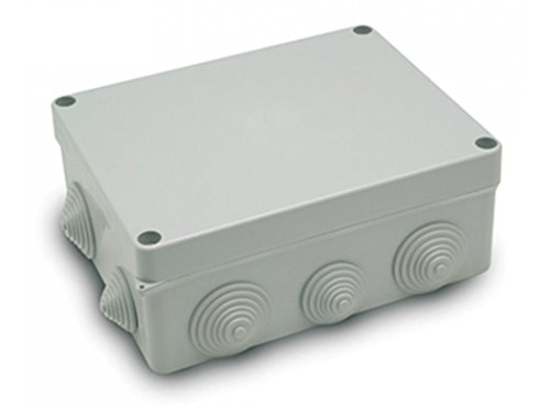 opiniones caja eléctrica exterior calidad profesional para casa
