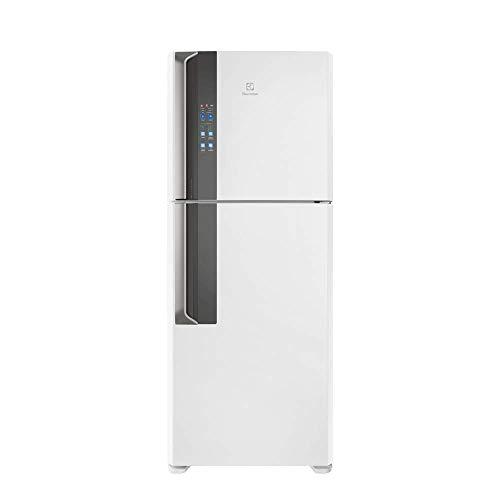 Geladeira/Refrigerador Inverter Top Freezer 431L Branco (IF55) 127V
