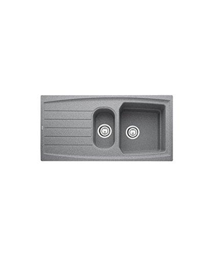 Franke–Atmosphère ATG 651Stone Grey évier fragranit