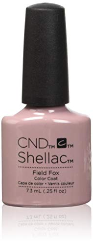 CND SHELLAC - Field Fox, 7 ml