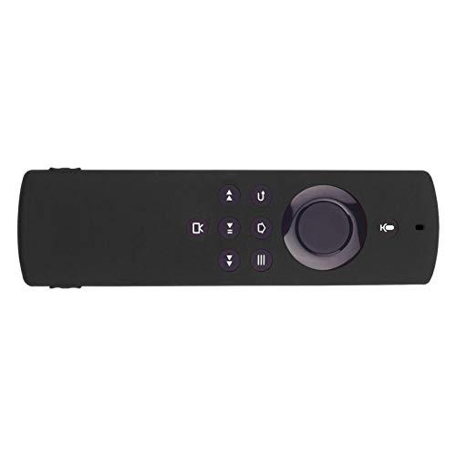 Horypt Custodia Protettiva per Telecomando, Custodia Protettiva in Silicone Antiurto per Telecomando Fire TV Stick Lite/Fire TV Telecomando Fire TV Cube