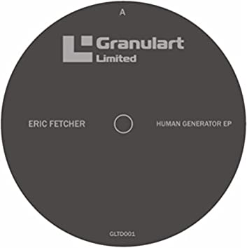 Human Generator EP