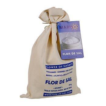 Marisol Flor de Sal - Die Salzblume,Marisol®, CERTIPLANET-zertifiziert, 500 g