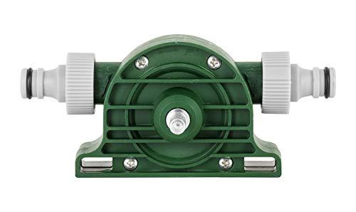 ADGO Pumpe für einen Bohrer oder Schraubendreher zum Ablassen von Flüssigkeiten, Kraftstoff (Diesel), Öl, Wasser und anderen Flüssigkeiten