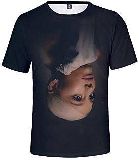 093f9b4e Amazon.es: Ariana Grande - Camisetas / Camisetas y tops: Ropa