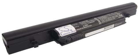 4400mAh Battery Replacement for Toshiba Tecra Max 83% OFF PT525A-003019 R850 free shipping