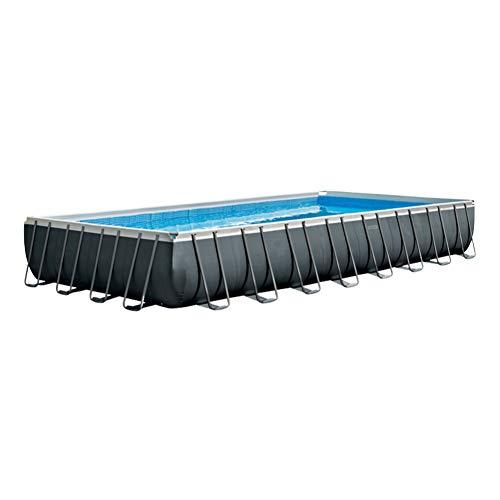 32Ft X 16Ft X 52In Ultra Xtr Rectangular Pool Set