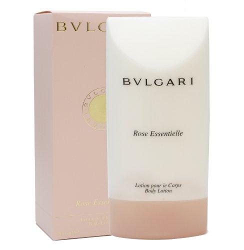 Rose essenziale di Bvlgari - lozione corpo 200 ml