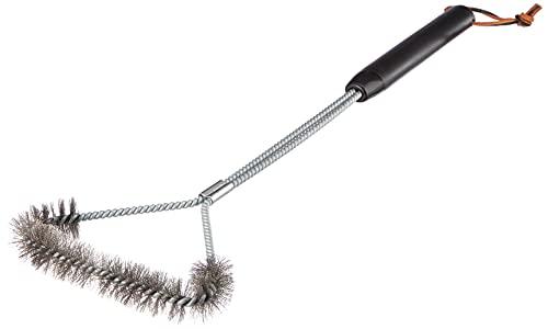Weber 6493 - Cepillo Metálico Grande En T