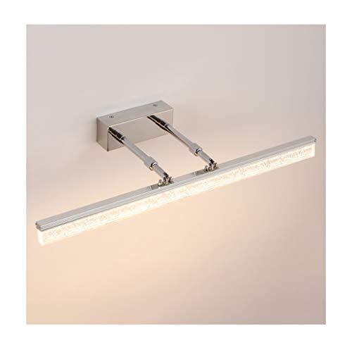 LIU WU FENG spiegel licht voorlicht acryl LED spiegellamp spiegelkast LED (40-150cm) [energieklasse A ]