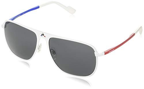 Le Coq Sportif Sunglasses Herren Le Coq Sportif Sonnenbrille, Weiß, 58/15-140