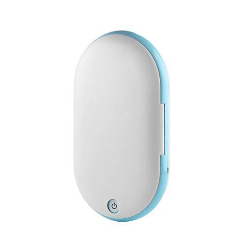 UV-Telefon Sterilisator Box, Tragbare UV-Licht Handy Sterilisator Handy-Reiniger Mit Kabelloser Aufladung, Für Handys Kosmetikuhren