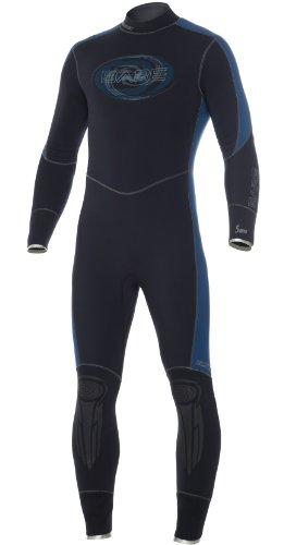 scuba diver wetsuit