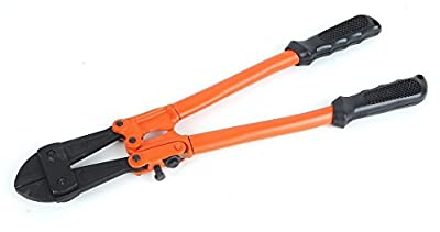 Bolt Cutter, Super Duty, Great for Chains, Locks, Heavy Wiring, and all your Patio needs, Cut with less effort, Easy to use, Great quality.
