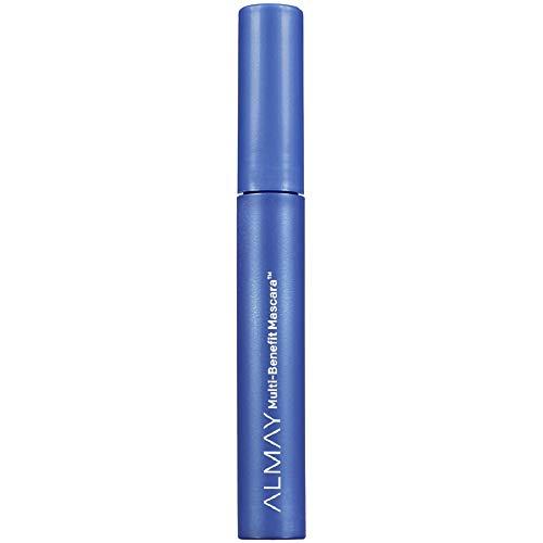 Almay Multi-Benefit Mascara, Blackest Black, 0.24 fl. oz.