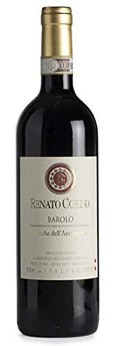 Barolo Rocche dell'Annunziata Renato Corino 2009