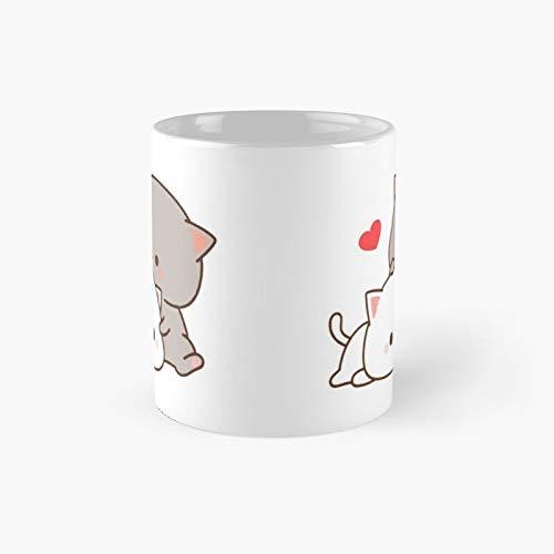Cute Cats Classic Mug