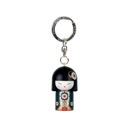 Kimmidoll Collection - Porte-clés Figurine AYUMI \
